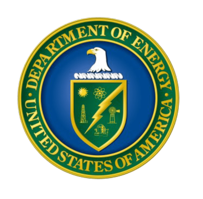 department of energy usa