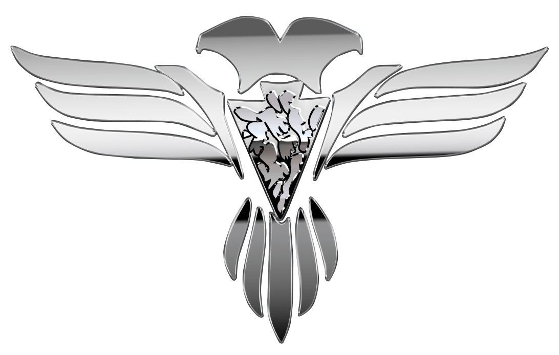 Warfeather logo icon